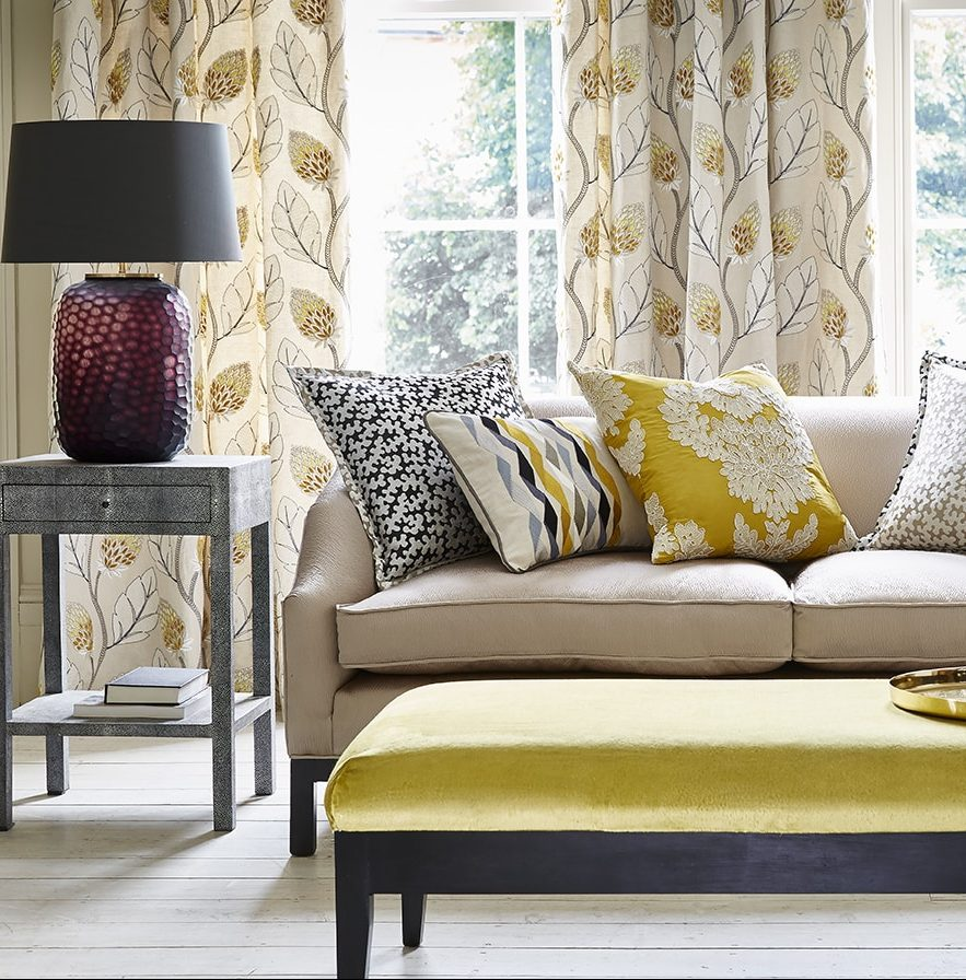 Curtains, Blinds Pelmets in Staffordshire