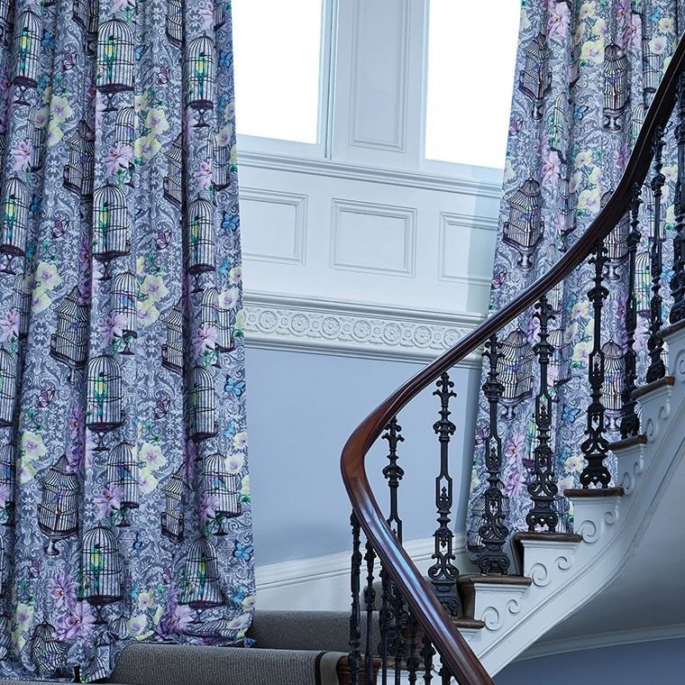 Matthew Willamson Made to Measure Curtains Stafford