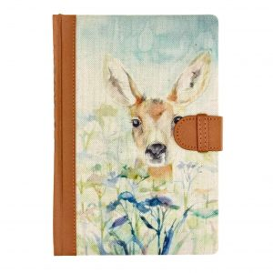 Voyage Maison Faun  Deer Notebook Stafford www.funkywunkydoodahs.co.uk