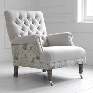 Voyage Maison Cornelius Chair Enchanted Forest