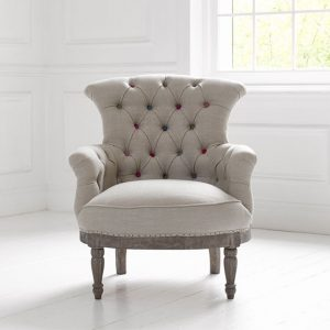 Voyage Maison Nancy Chair Stafford
