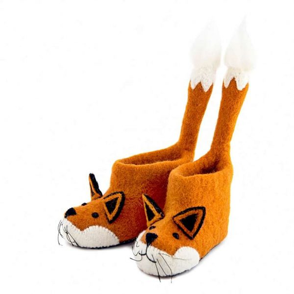 Finlay, Fox, Slippers, SALE